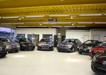 Autohaus Mike Cars